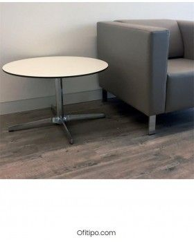 Mesa sala de espera Tindo ofitipo 3