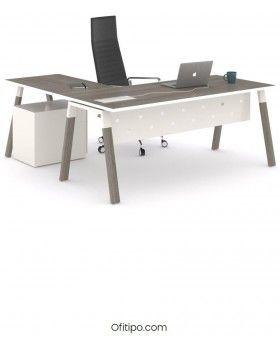 Mesa-despacho-Pasam-en-L-ceniza-canto-blanco-ofitipo 7
