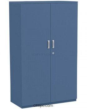 Armario metálico mediano Arti con puertas ofitipo 7