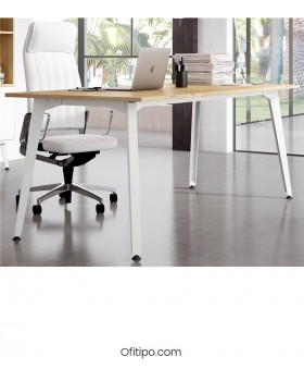 Mesa de despacho Norgate ofitipo 1