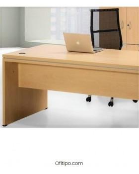 Mesa de despacho Nocor ofitipo 4