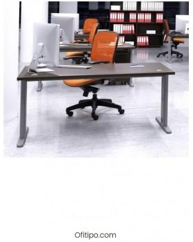 Mesa operativa oficina Careco ofitipo 3