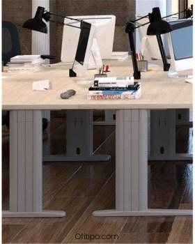 Mesa operativa oficina Careco ofitipo 5