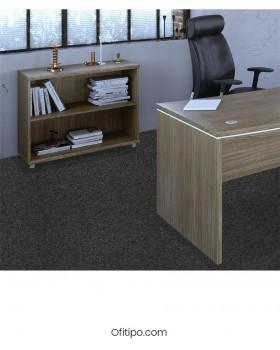 Mesa de despacho Nocor en L ofitipo 2