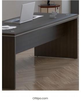 Mesa de despacho Nocor en L ofitipo 5