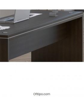 Mesa de despacho Nocor en L ofitipo 6