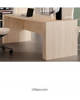 Mesa de despacho Gabok ofitipo 4