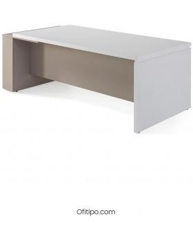 Mesa de despacho Gatenon lateral ancho ofitipo 14