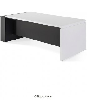 Mesa de despacho Gatenon lateral ancho ofitipo 16