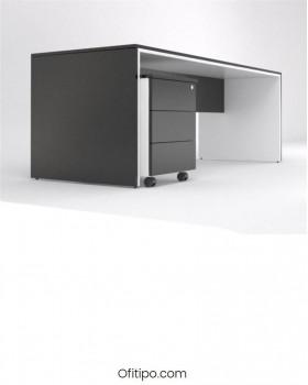 Mesa de despacho Eslem ofitipo 4