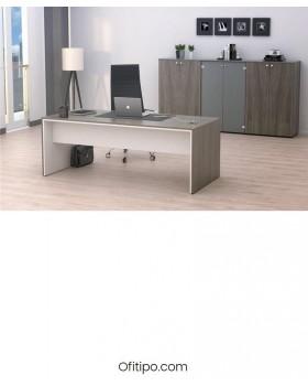 Mesa de despacho Eslem ofitipo 6
