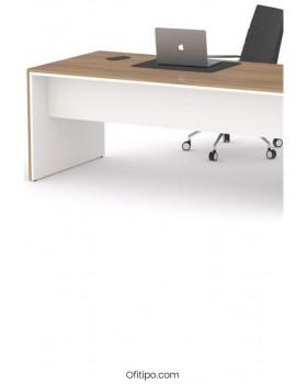 Mesa de despacho Eslem ofitipo 8