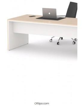 Mesa de despacho Eslem ofitipo 10