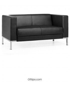 Sillón sofá de espera Rodo ofitipo 3