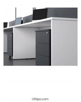 Mesa oficina Colpa ofitipo 2