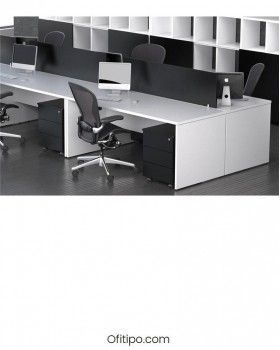Mesa oficina Colpa ofitipo 3