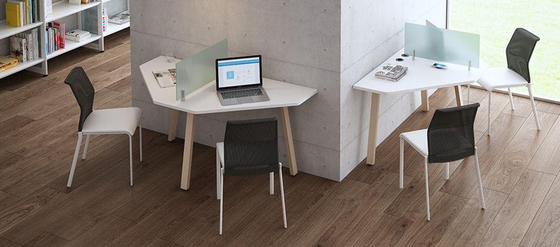 Consejos para amueblar una oficina pequeña